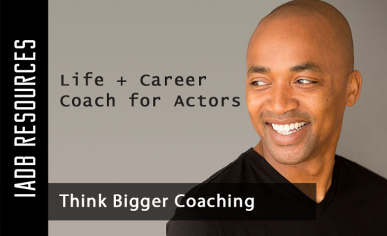 Acting Coaches in Online - Think Bigger Coaching