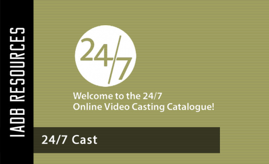 Casting Call Sites in Online - 24/7 Cast