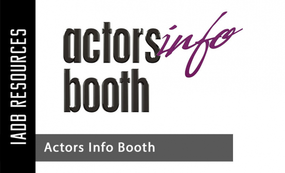 Casting Call Sites in Online - Actors Info Booth
