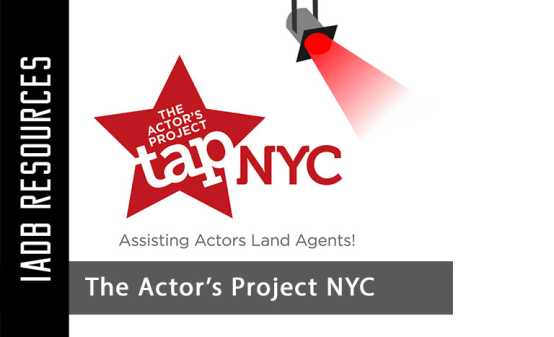 Agencies & Managers in New York - The Actor's Project NYC