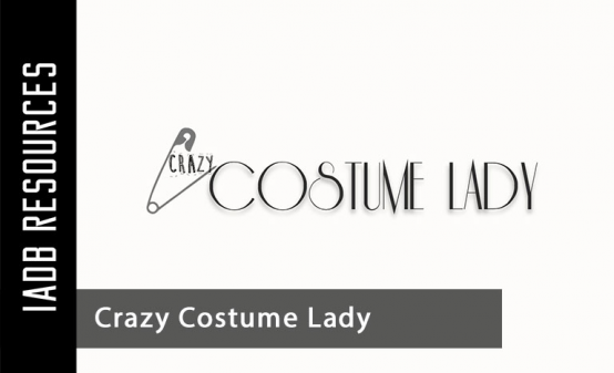 Photography in Los Angeles - Crazy Costume Lady