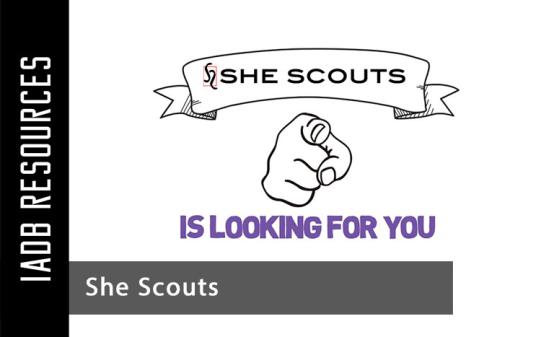 Junior Actors in Online - She Scouts
