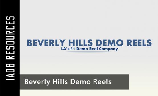 Demo Reels in Online - Beverly Hills Demo Reels