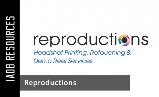 Reproductions is the leading printing and digital imaging company, serving actors and...
