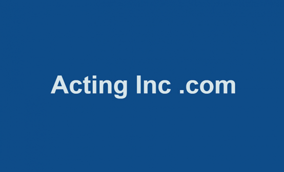 Casting Call Sites in Online - Acting Inc