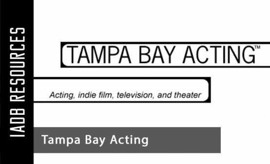 Agencies & Managers in Tampa Bay - Tampa Bay Acting