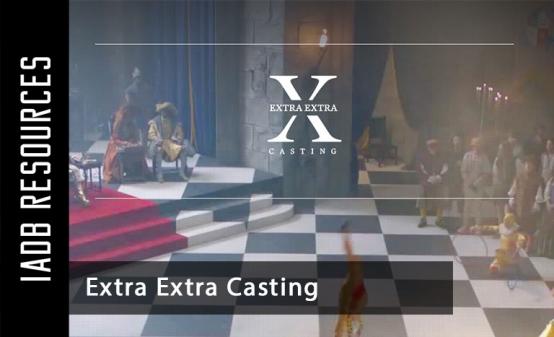 Background Actors in Online - ExtraExtra Casting