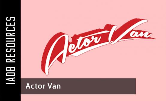 Acting Classes in Vancouver - Actor Van