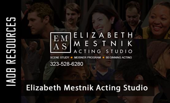 Acting Classes in Los Angeles - Elizabeth Mestnik Acting Studio