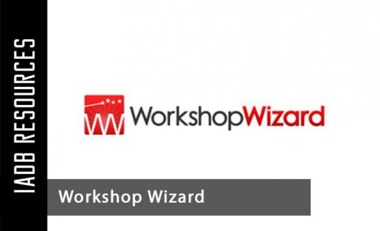 Tools in Online - Workshop Wizard