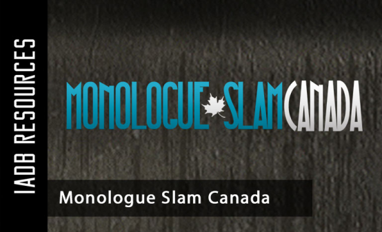 Networking in Toronto, Vancouver - Monologue Slam Canada