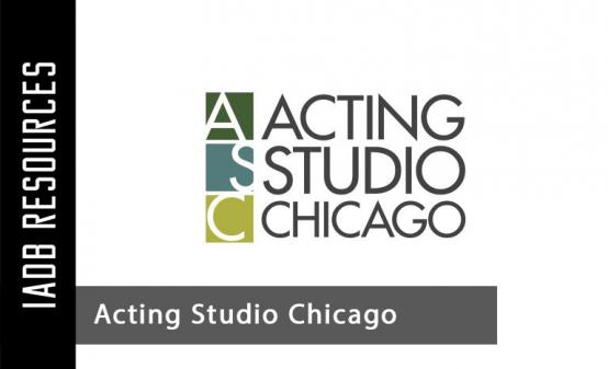 Acting Classes in Chicago - Acting Studio Chicago