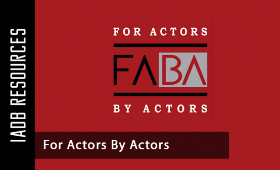 For Actors By Actors is a Los Angeles-based company formed by Alex Feldman in order to...