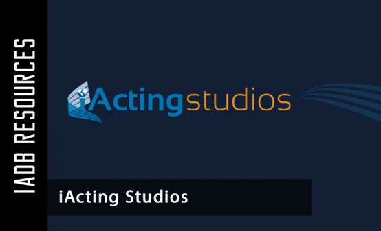 iActing Studios is the first online acting studio that takes the best master acting...