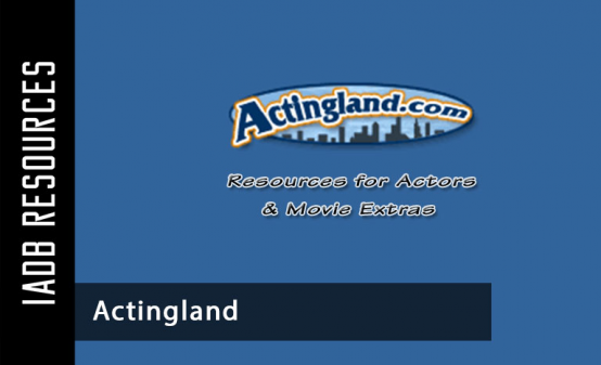 Casting Call Sites in Online - Actingland