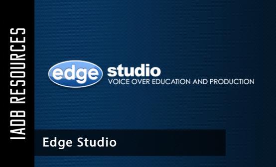 Voice Acting in New York - Edge Studio