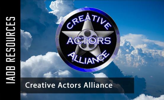 The Creative Actors Alliance Mission StatementThe Creative Actors Alliance is a dynamic...
