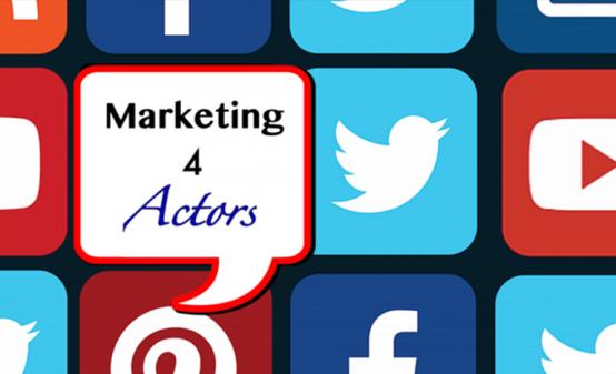 Networking in Online - Marketing 4 Actors
