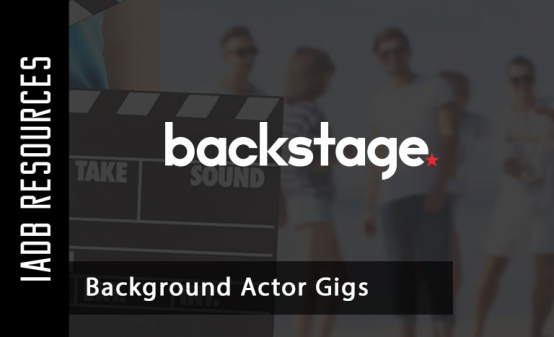 Background Actors in Online - Open Casting Calls @Backstage