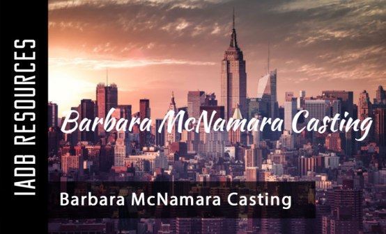 Ms. McNamara holds several degrees from the Fashion Institute of Technology in Manhattan....