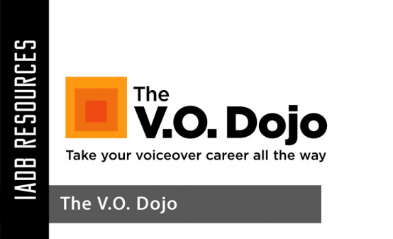 Voice Acting in Online - The V.O. Dojo