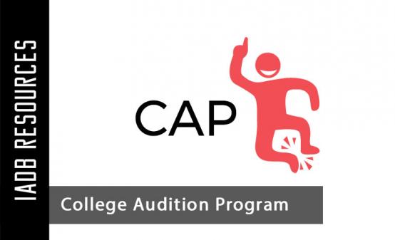 Junior Actors in Online - The College Audition Program