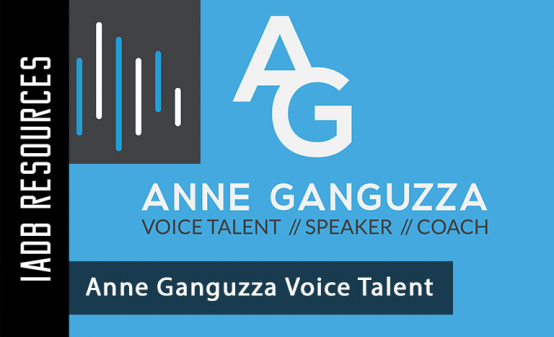 A full time professional voice talent, coach and producer Anne is passionate about all...