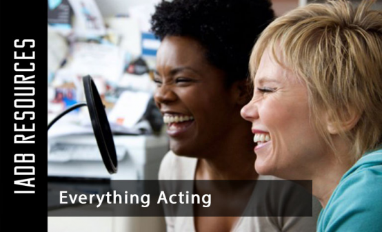 Acting Podcasts in Online - Everything Acting