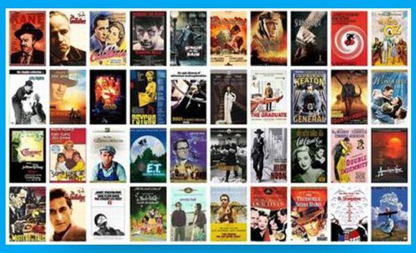 Top 100 Movies on IMDb