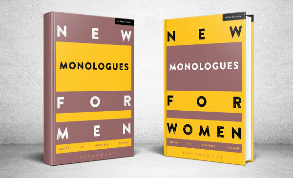 New Monologues for Women and Men