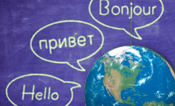 International Dialects