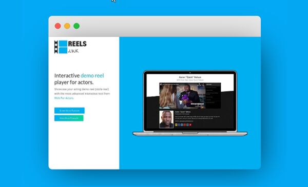 Interactive Reels with Reels.link