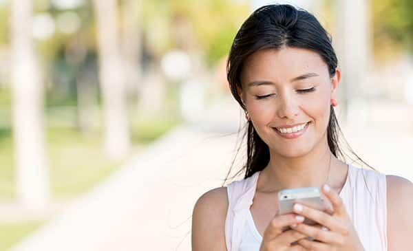 Mobile Apps for Actors