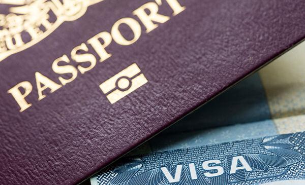 Actors, do you have a Passport?