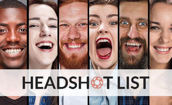 headshots,actor websites,tools,announcements,services,reviews