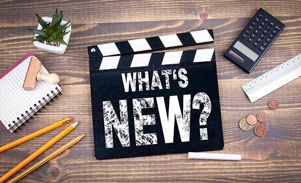 announcements,actor websites,press release,features