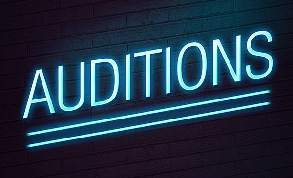 auditions,advice,interactive,motivational