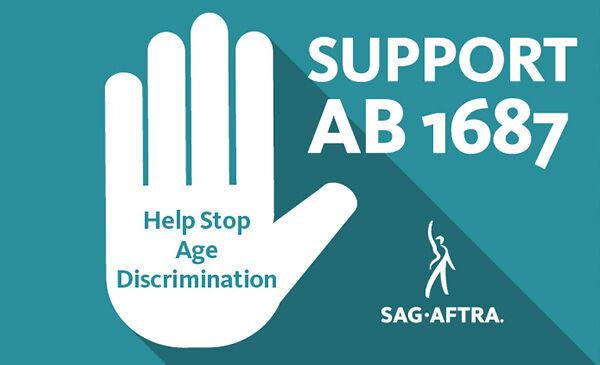 Help Stop Age Discrimination