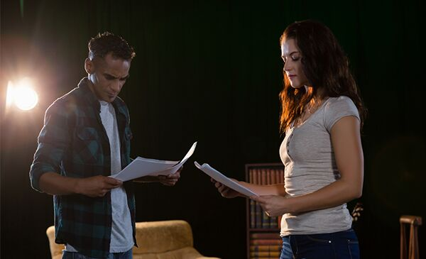 announcements,auditions,services,tools,actor websites,evergreen