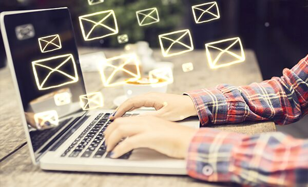 More Domains = More Custom Email Options